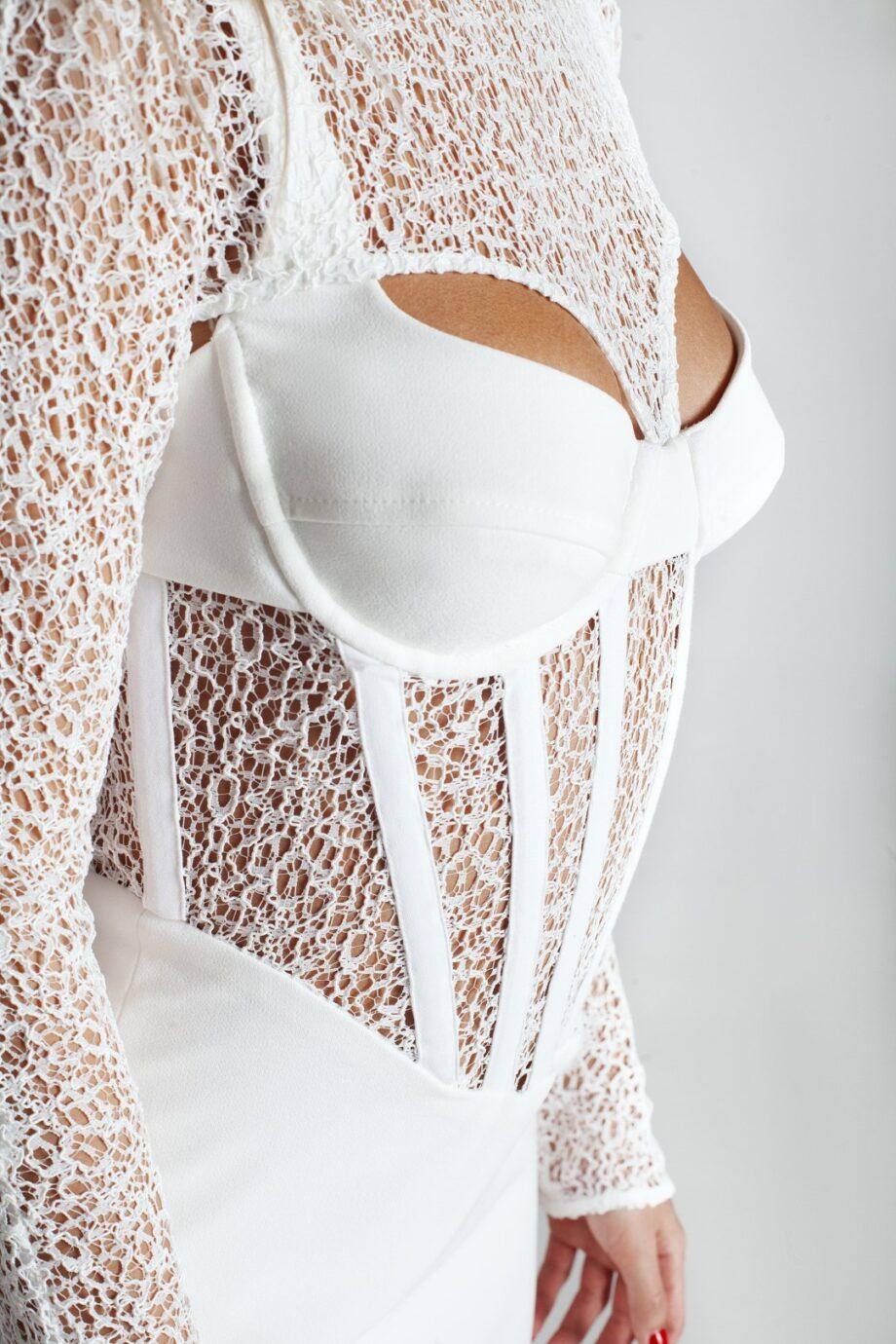Платье DION LEE