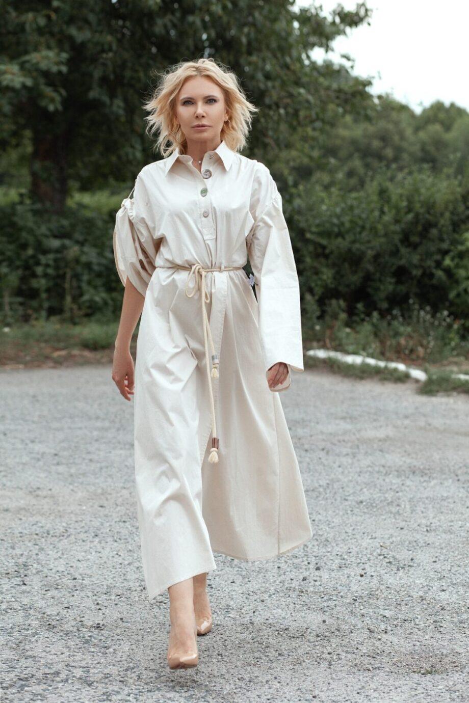 NANUSHKA Платье