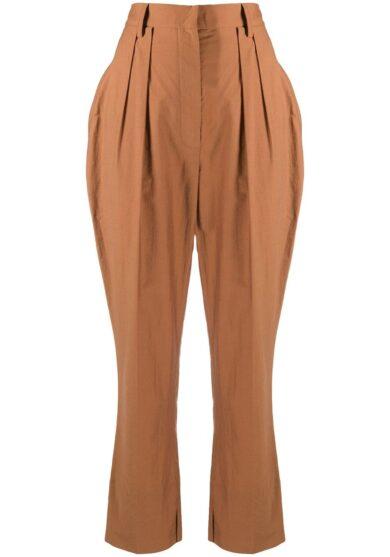 укороченные брюки Reya