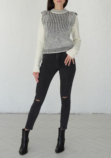 KSUBI джинсы